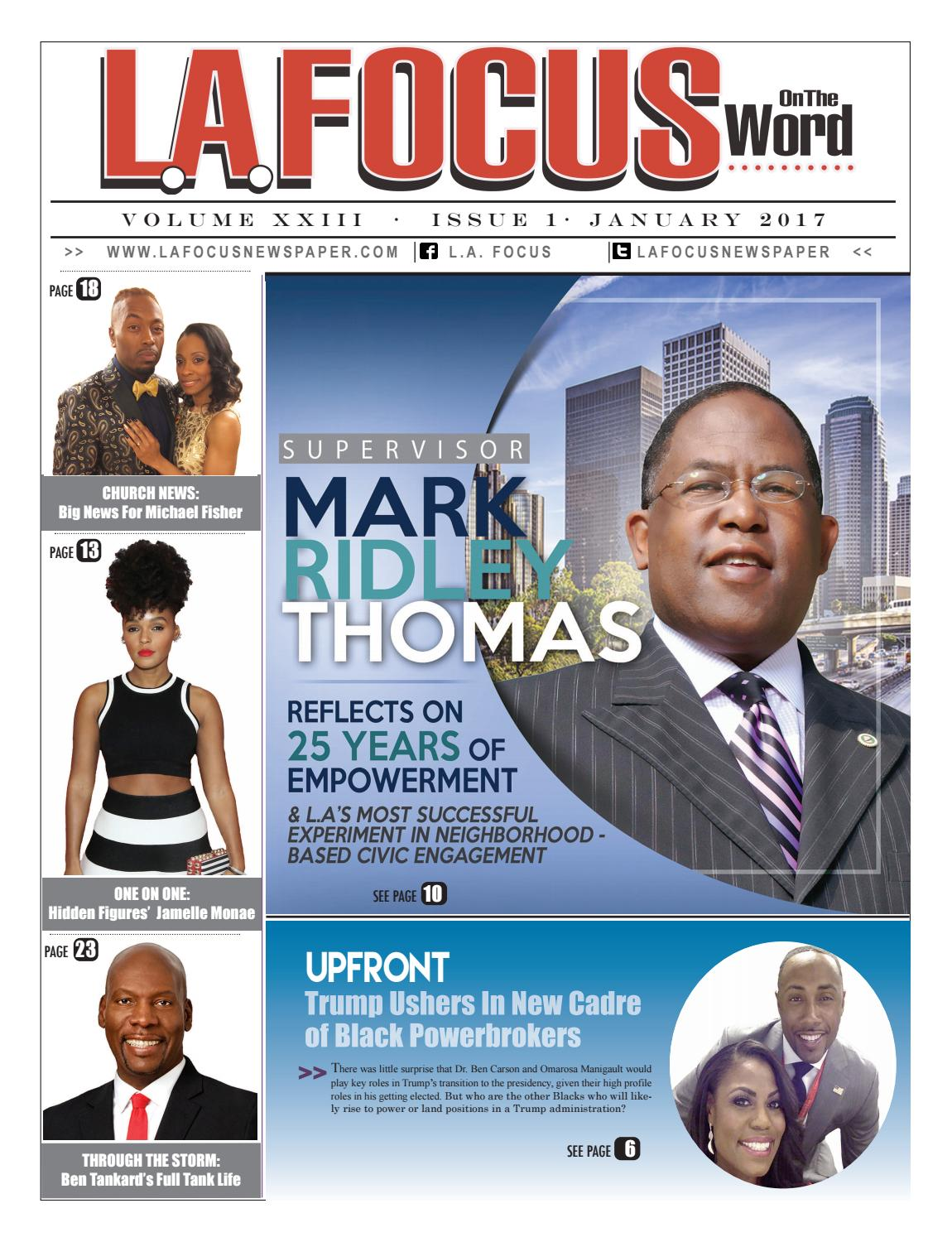 La focus on the word january 2017 by la focus newspaper issuu malvernweather Image collections