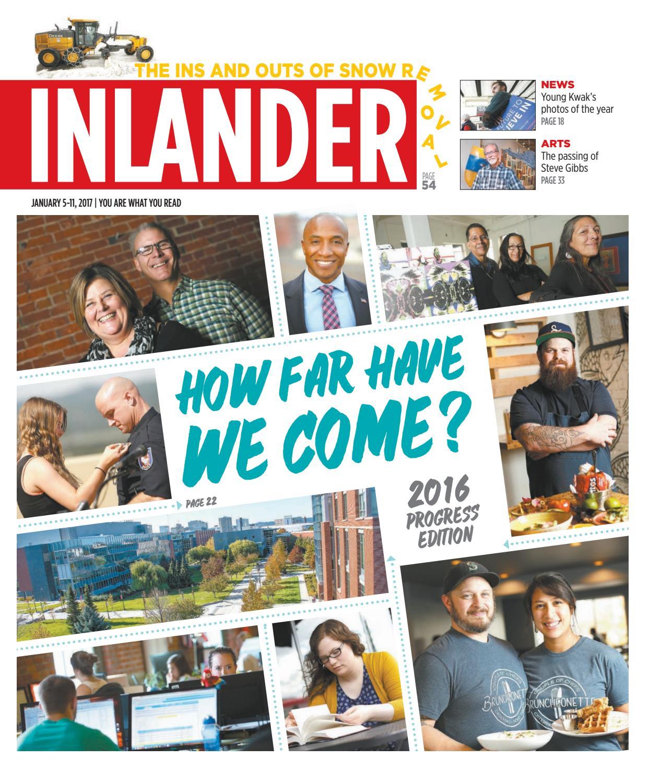 Inlander 01/05/2017 by The Inlander - issuu