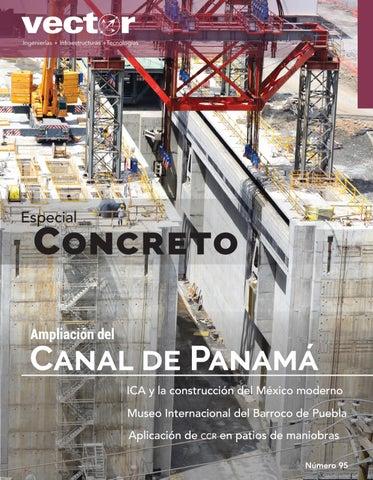 Revista Vector Edición Noviembre 2016 By Revista Vector De