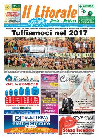 Il Litorale - Anno XVI - N. 17 - 1 15 Ottobre 2016 by Il Pontino Il ... 0fb6282ff80