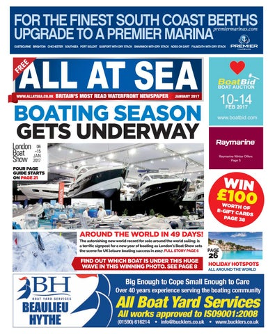 All at sea january 2017 by all at sea issuu page 1 fandeluxe Gallery