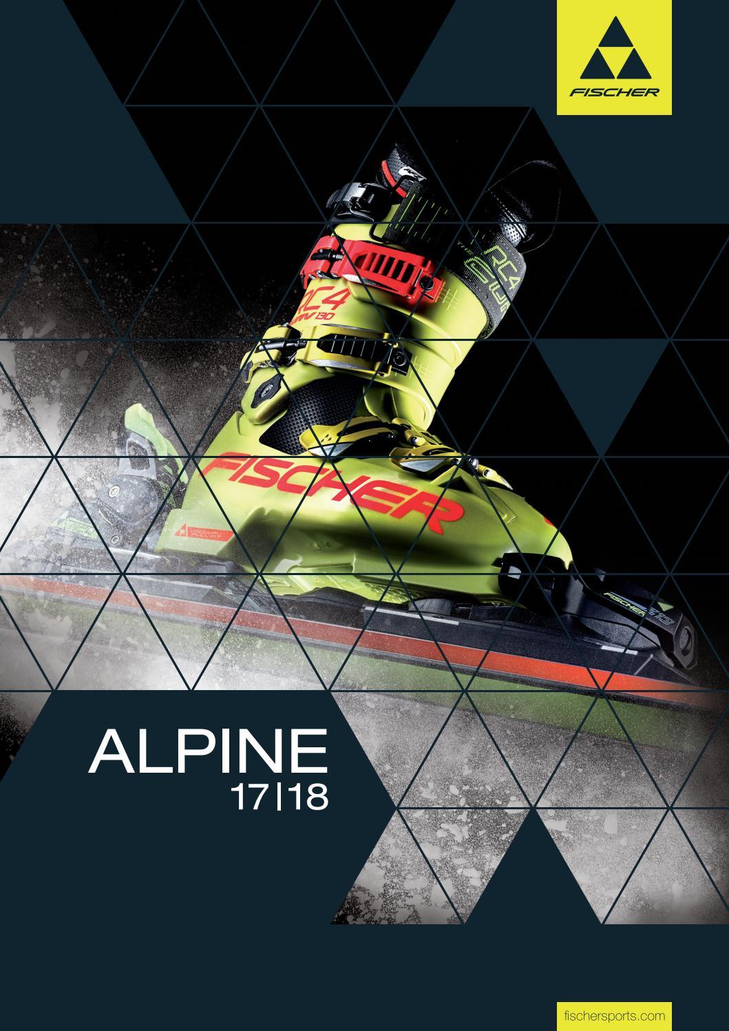 Workbook ALPINE 17|18 – Deutsch by Fischer Sports GmbH issuu