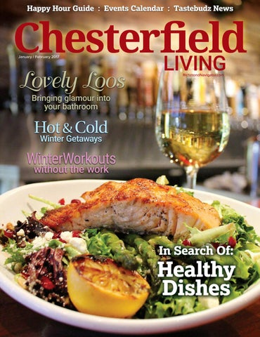 ad3308014 Jan Feb 2017 Chesterfield Living by Advertising Concepts