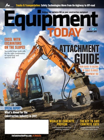 Equipment Today January 2017 by ForConstructionPros com - issuu