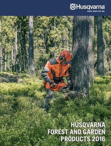 Husqvarna by Mindstorm Communications Group, Inc  - issuu