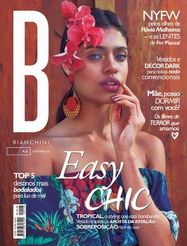 95ab48ed04c5 Revista be bianchini ed 128 banca final by Renata Sallas - issuu