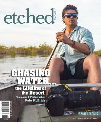 d06c1d5ab554 Etched Magazine Conservation Issue - January February 2017 by Etched ...