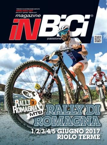iNBiCi magazine anno 9 – 01 Gennaio Febbraio 2017 by iNBiCi Magazine ... 65fbf7d3421