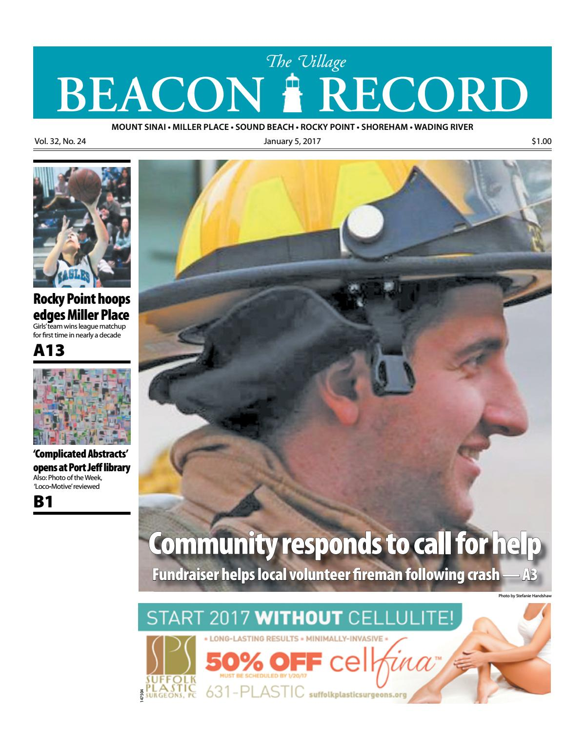 b8cf6a8537 The Village Beacon Record - January 5
