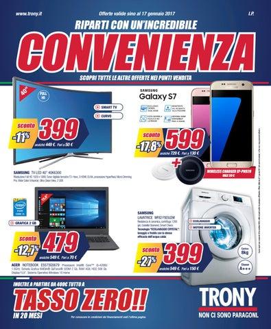 Trony Porta Tv.Trony 40 By E Offerte Com Issuu