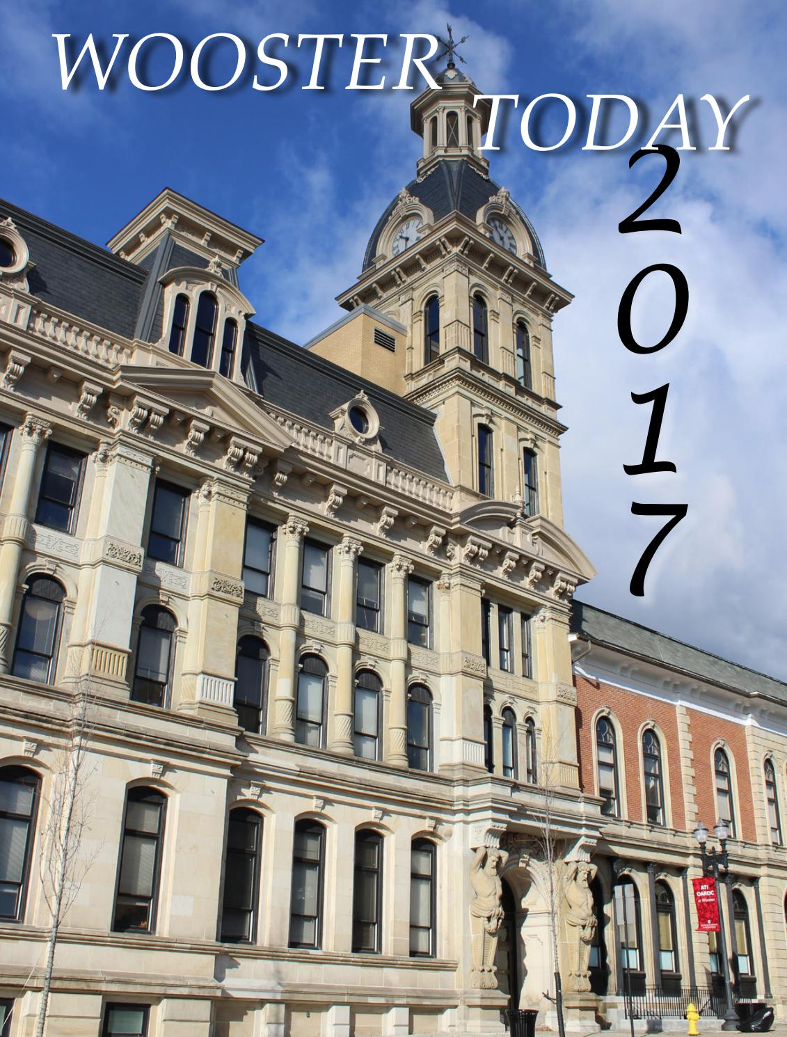 2017 Wooster Today by GateHouse Media NEO issuu