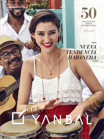 7cf8e66e586c Yanbal catálogo campaña 1 enero de 2017 colombia by Ventas por ...