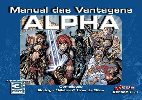 1afb9b4ab2a 3d t alpha manual das vantagens biblioteca élfica by Jonas Daniel ...