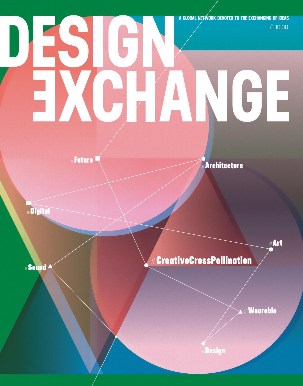 Design Exchange 2015 Creativecrosspollination By Usb Campod Breakout Board For Cnc Machine Control Magazine Issuu