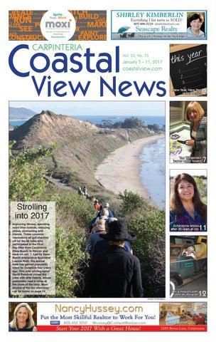 Coastal View News January 5 2017 By Coastal View News Issuu