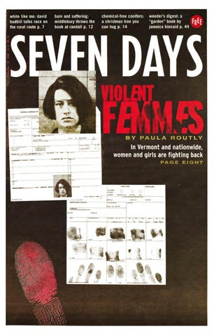 Seven Days December 15 1999 By Seven Days Issuu
