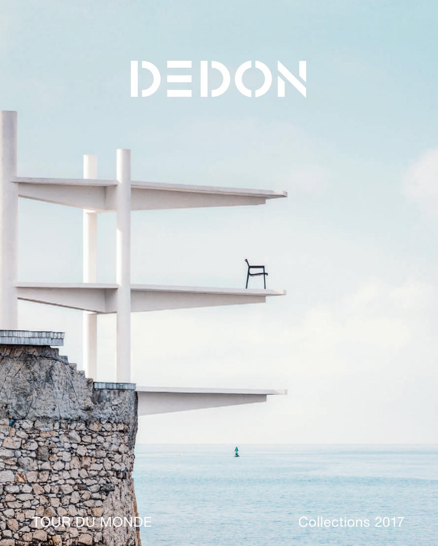 XTRA dedon 2017 by XTRA Furniture - issuu