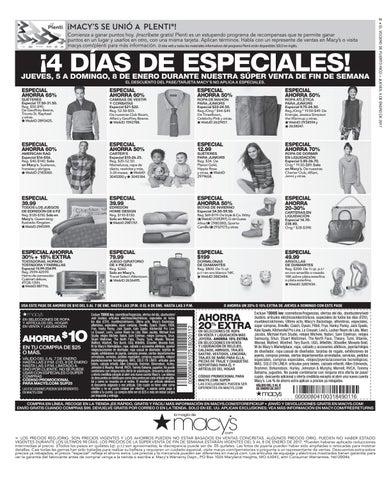 Edición 5 de Enero 2017 by El Vocero de Puerto Rico - issuu