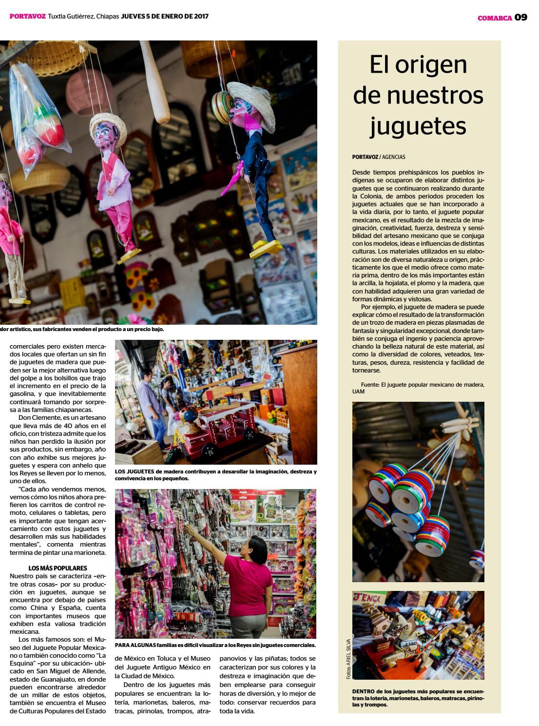 5ene2017 Issuu Portavoz By Portavoz Diario 5ene2017 tsxQdBhrC