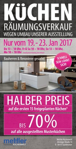 mettler k chen by saarbr cker verlagsservice gmbh issuu. Black Bedroom Furniture Sets. Home Design Ideas