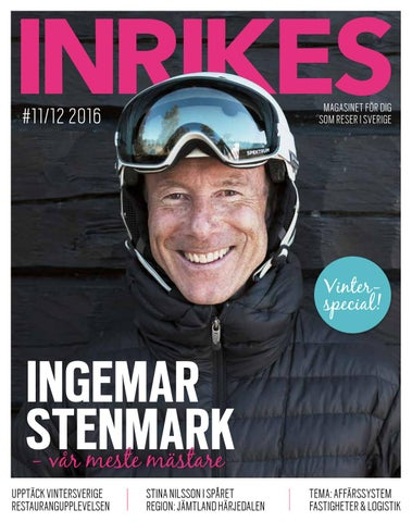 Inrikes 11 12 2016 by INRIKES Magasin - issuu 9d26e3ac31a4e