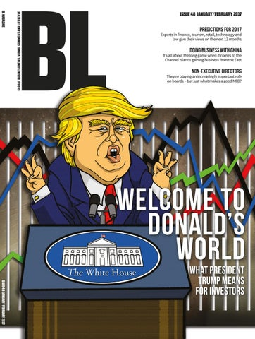 0efb00a53 BL Magazine Issue 48 January/February 2017 by BL Magazine - issuu