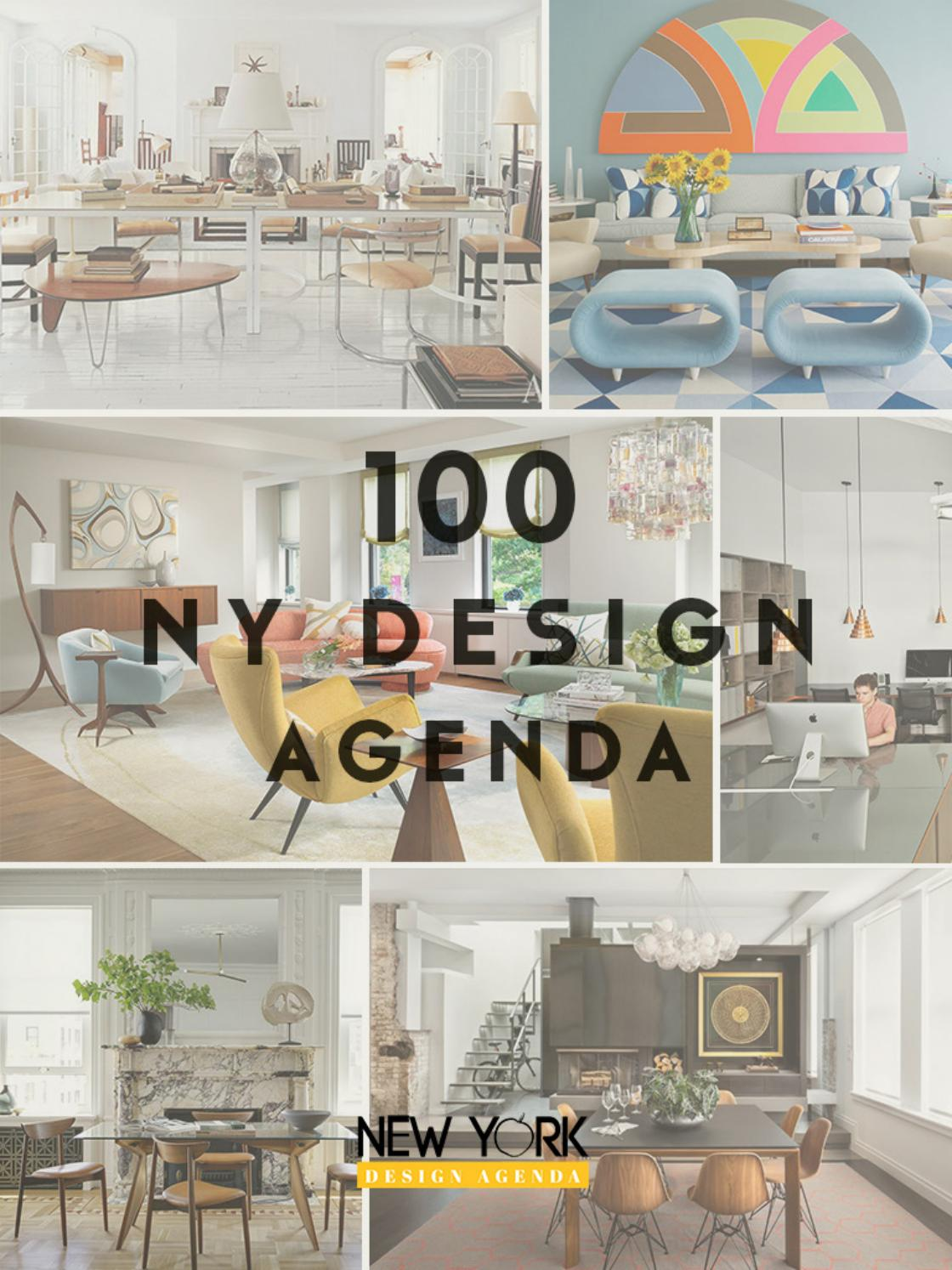 david kleinberg designs a warm and modern manhattan apartment manhattan designers Interior Design | The Best Interior Projects in New York