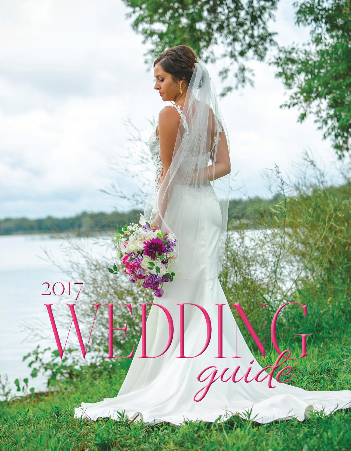 Wedding Guide 2017 By Echo Press Issuu