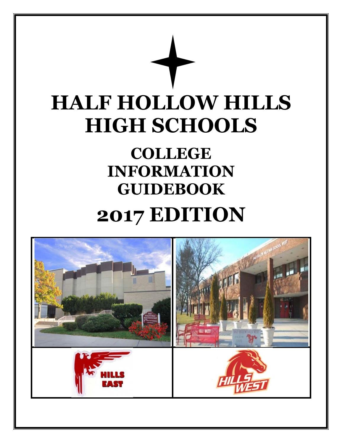 College Information Guidebook 2017 Final By Half Hollow Hills For The Circuit Shown Input Is Current So Cheggcom Schools Issuu