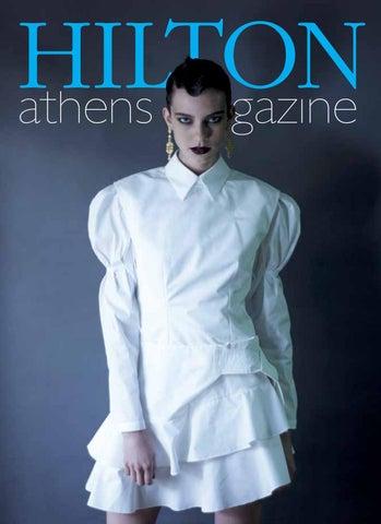 HILTON athens magazine Ιssue 33 - Autumn 2016 by Hilton Athens - issuu 0cf14d4b2eb