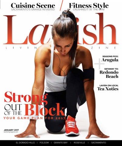 e514e0c9c507b Lavish Living Magazine January 2017 by Lavish Living Magazine - issuu