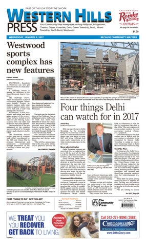 Western hills press 010417 by enquirer media issuu page 1 fandeluxe Gallery