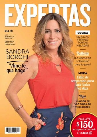 Revista Expertas Enero 2017 by DIA Argentina - issuu 538221248db