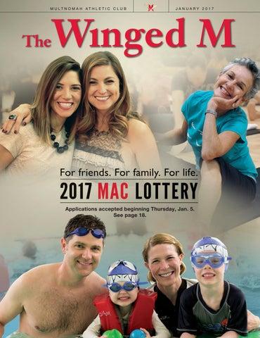 The Winged M January 2017 by Multnomah Athletic Club - issuu db7cdbab8