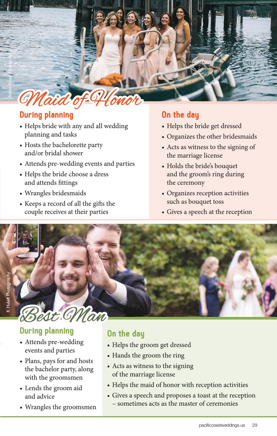 pacific coast weddings 2017 by point roberts press issuu