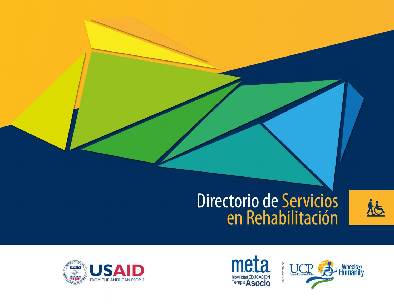 Directorio de Servicios en Rehabilitación by 2pix Studio - issuu