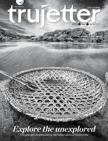 Trujetter January February 2017 by Maxposure Media Group