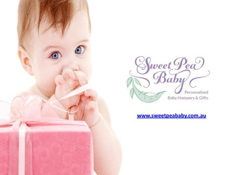 Personalised baby gifts in australia by sweet pea baby issuu sweetpeababy negle Choice Image