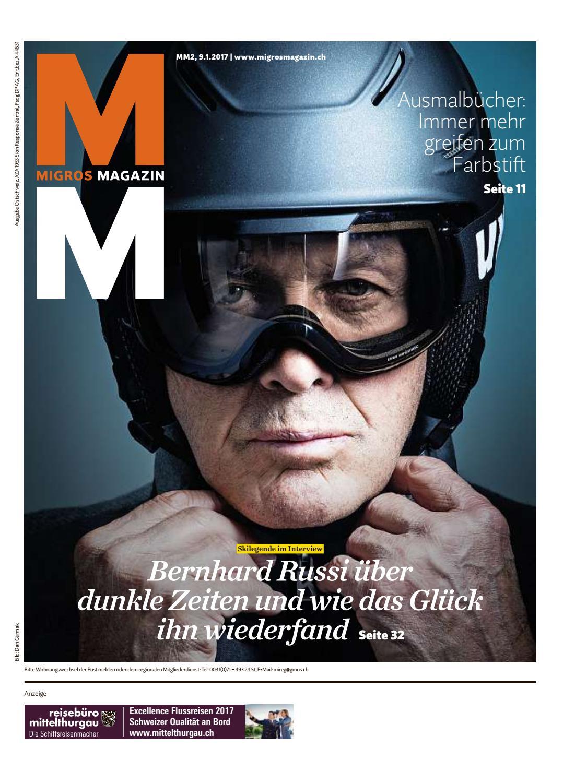 Migros magazin 02 2017 d os by Migros-Genossenschafts-Bund - issuu