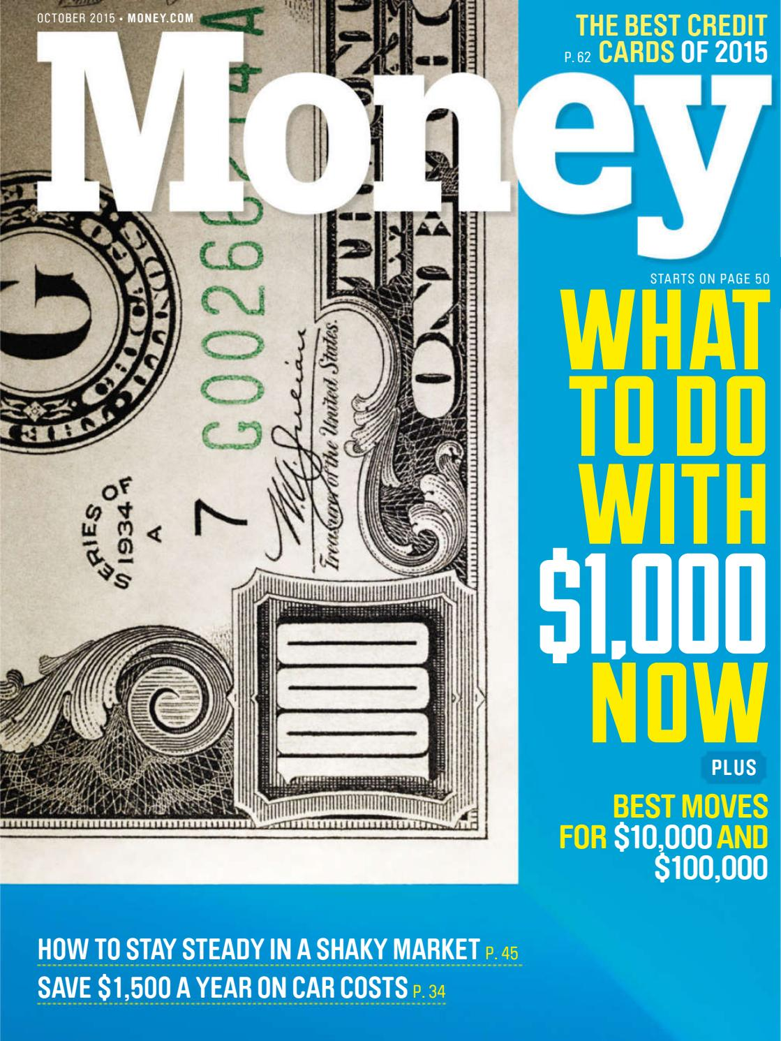 Money oct2015 by egarel07 - issuu
