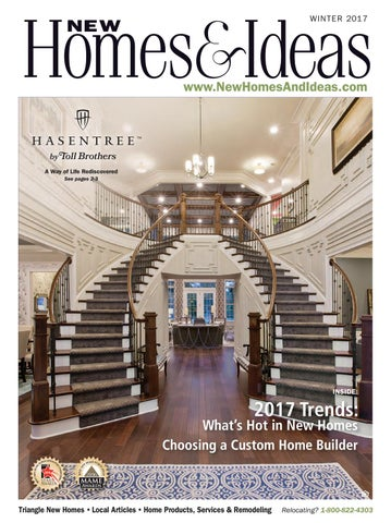 0c50c569 New Homes & Ideas Winter '17 Issue by New Homes & Ideas - issuu
