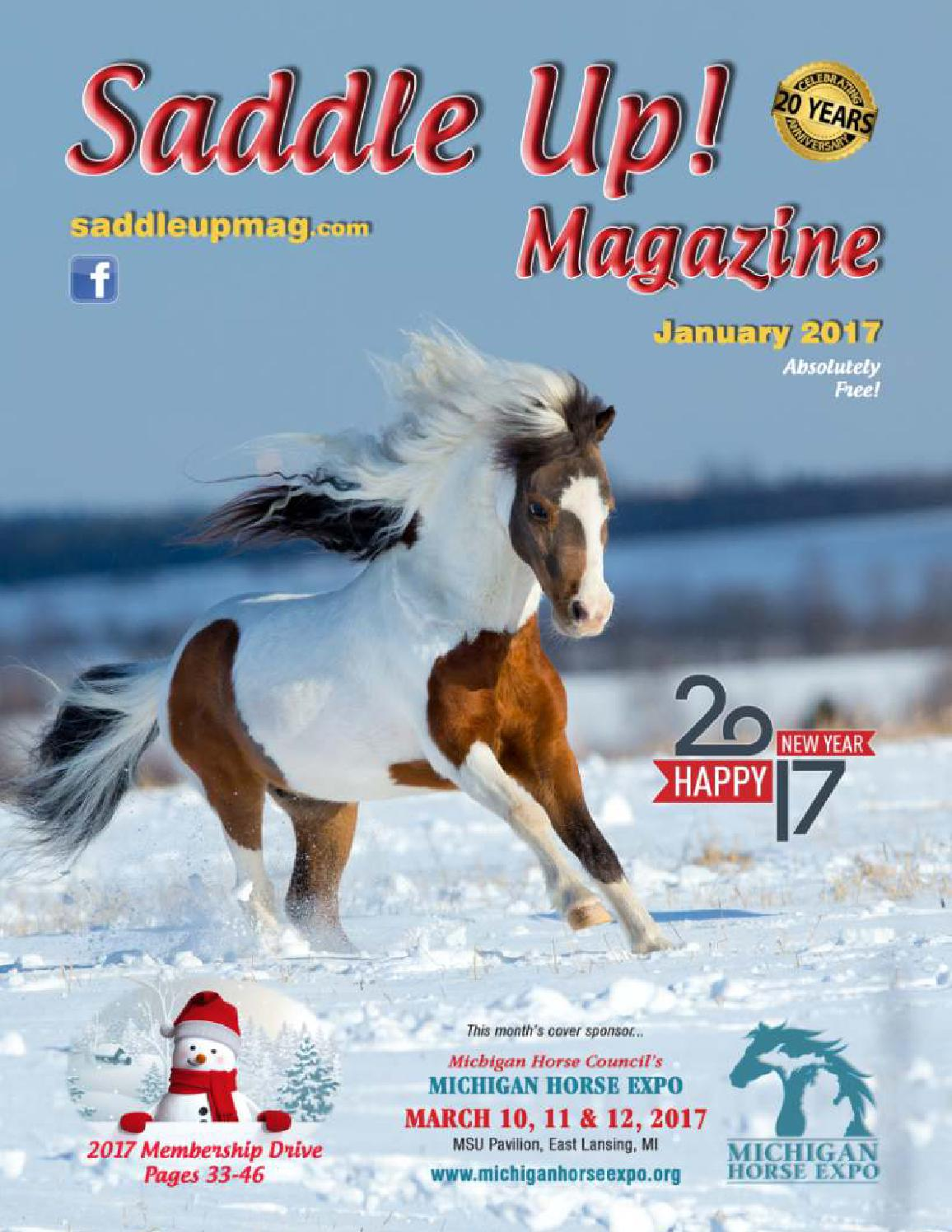 page_1 january 2017 saddle up! magazine by saddle up! magazine issuu  at fashall.co