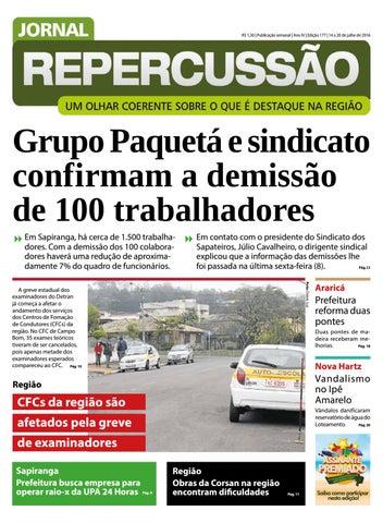 0419b67b80 Jornal Repercussão 177 by Jornal Repercussão - issuu