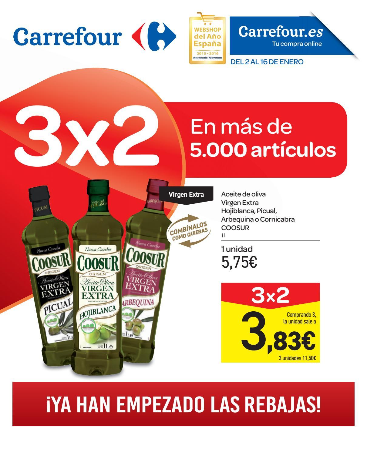 Cat Logo Carrefour Del 25 De Abril Al 11 De Mayo By Ofertas  ~ Pinzas Sujeta Sabanas Carrefour