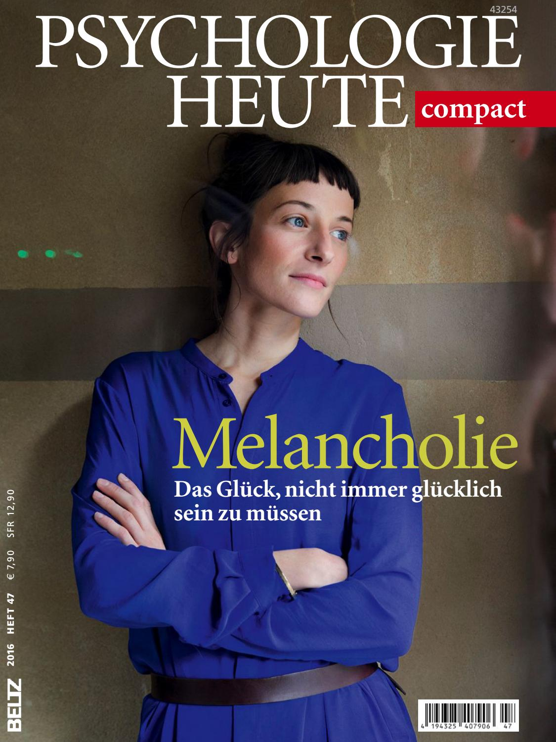 Psychologie heute compact ep 47 2016 by lan nguy n issuu for Psychologie nc 2016