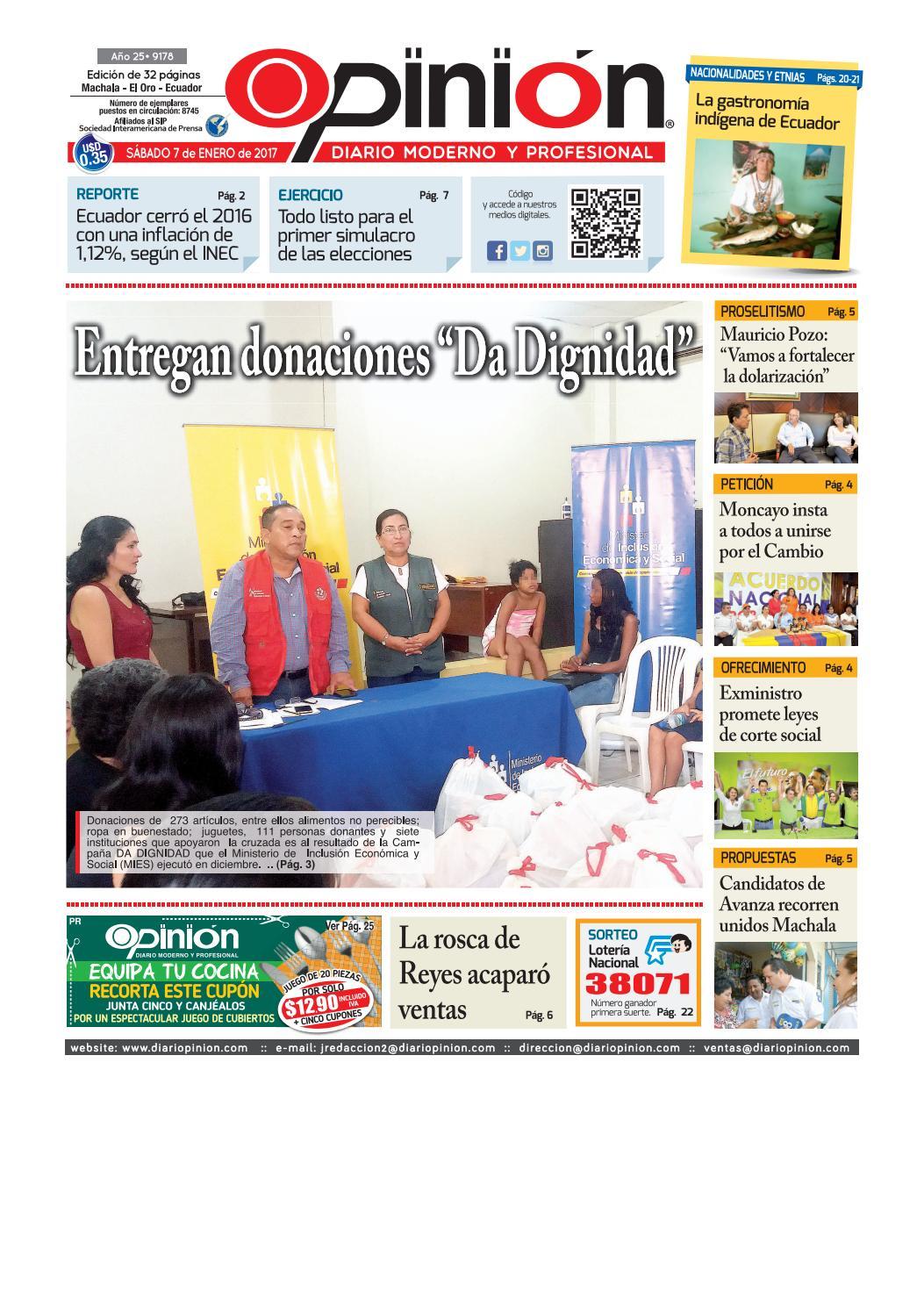 Impreso 07 01 17 by Diario Opinion - issuu