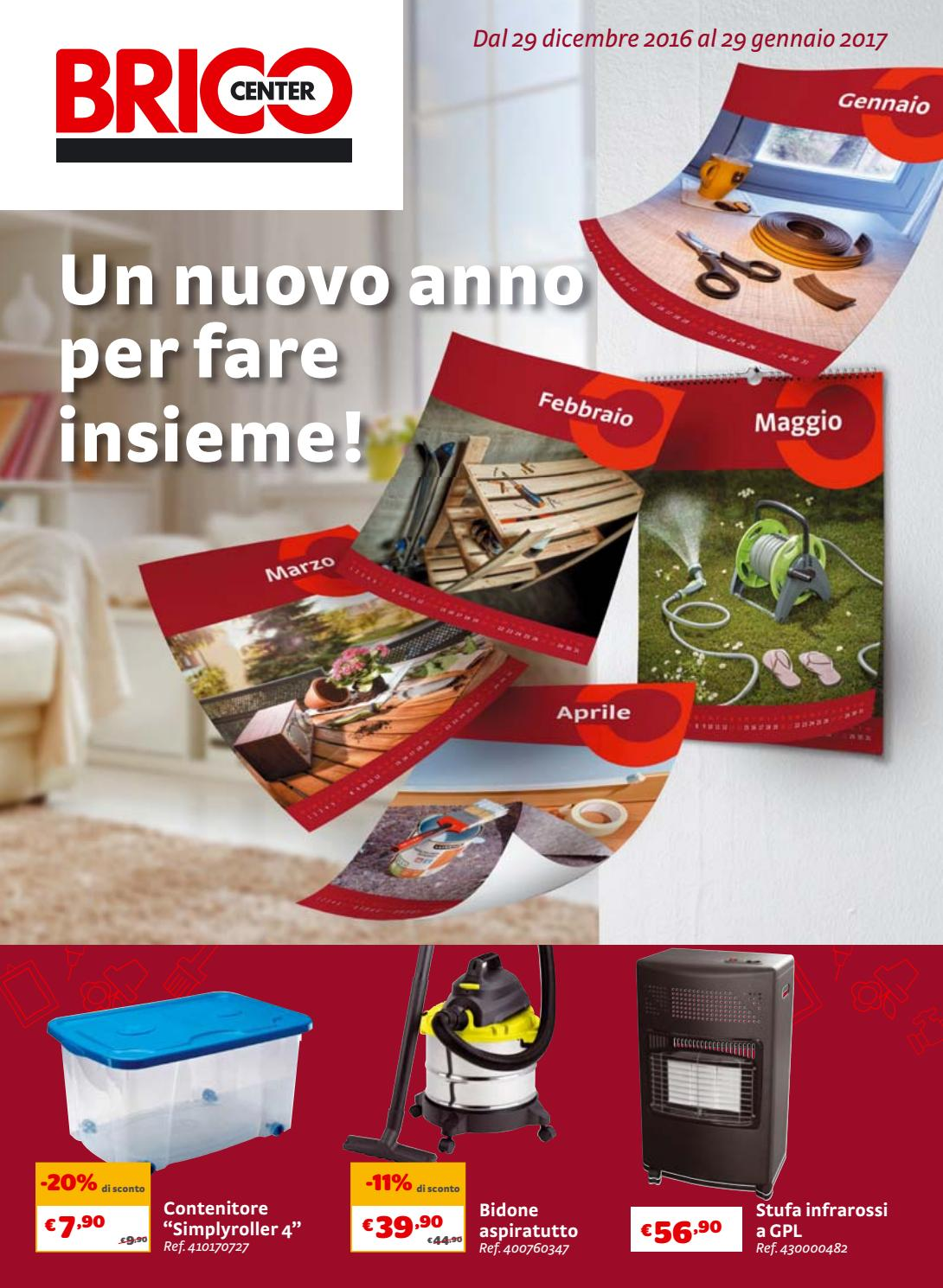 Brico Contenitori In Plastica.Brico Center By E Offerte Com Issuu