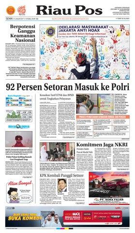 2017 01 09 by Riau Pos - issuu