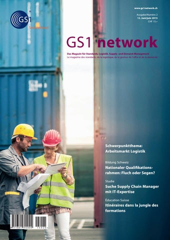GS1 network, 02-2015 by GS1 network - issuu