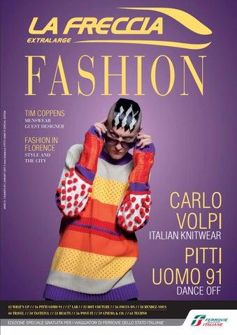 Fashion Freccia Gennaio E 2017 In La Edizioni By 1Sfdx51qw